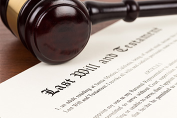 Probate and Guardianship