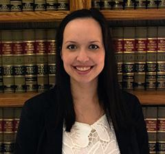 Kimberly A. Kudron's Profile Image