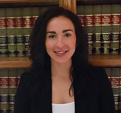 Samantha A. Salvi's Profile Image